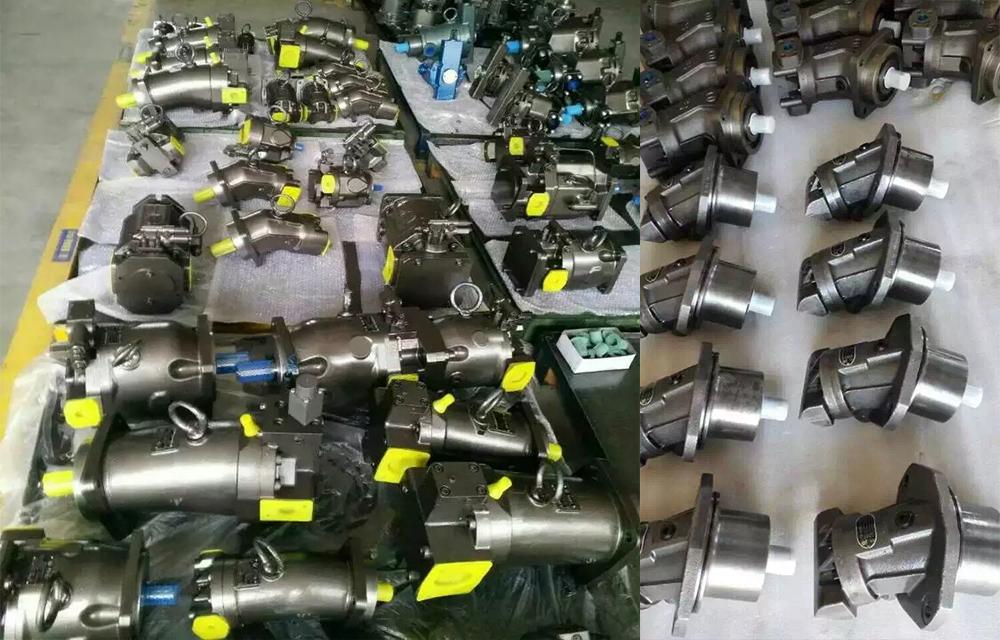 安康新闻A4VSO250MA/30R-PPB25N00变量泵