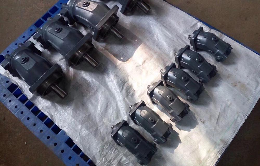 安康新闻A4VSO355MA/22R-VZB25N00变量柱塞泵