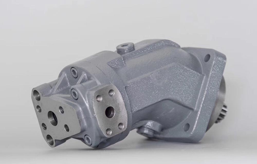 安康新闻A4VSO125EO1/30R-VZB25N00 变量泵