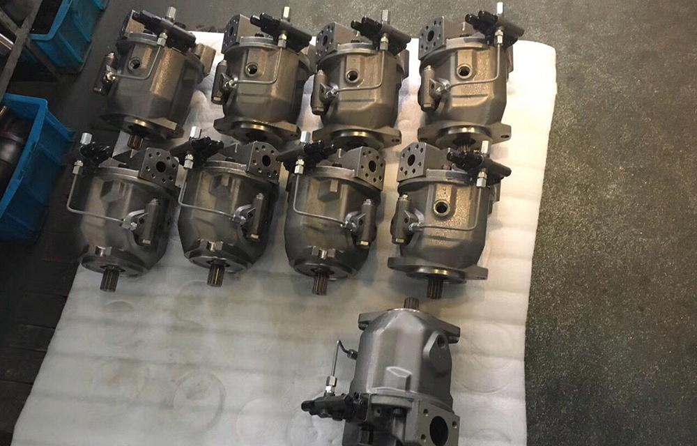 宝鸡新闻A4VSO250MA/22R-VZB25N00变量液压泵