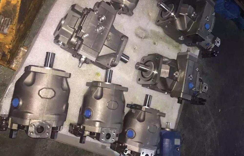 阿坝新闻A4VSO250DR/22R-VPB13N00变量柱塞泵