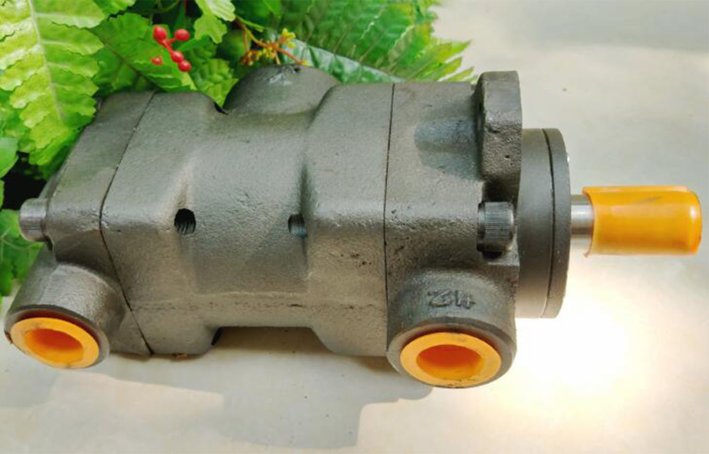 江西YYB-AB9/60B叶片油泵厂商
