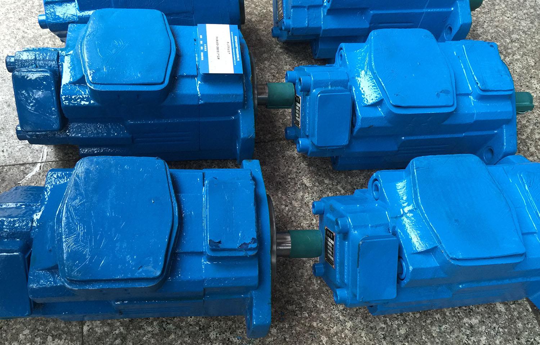 江西YYB-AB26/60B-DF-50叶片油泵