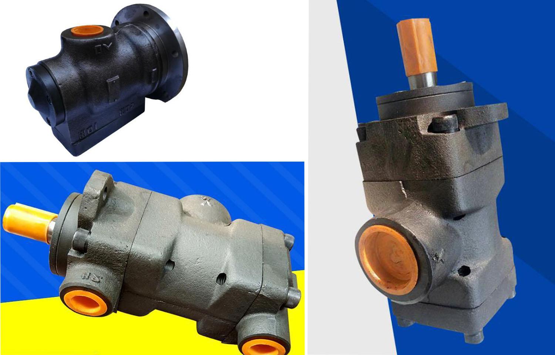 江西YYB-BC92/194B-DF-50叶片油泵联系