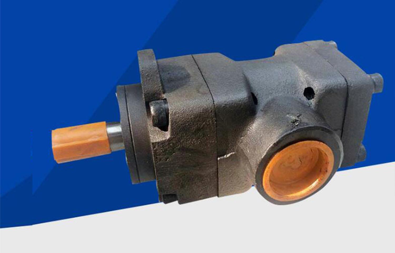 东营YYB-AB16/92B-DF-50叶片油泵今日头条