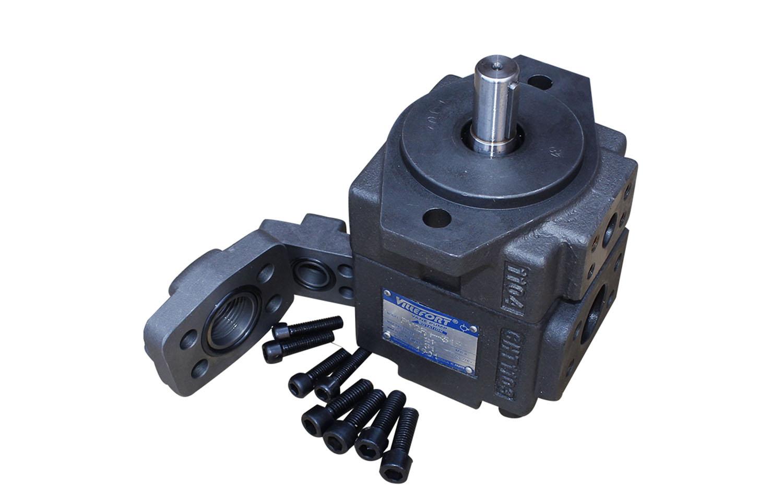 江西YYB-AC16/148B-DF-50叶片油泵厂家