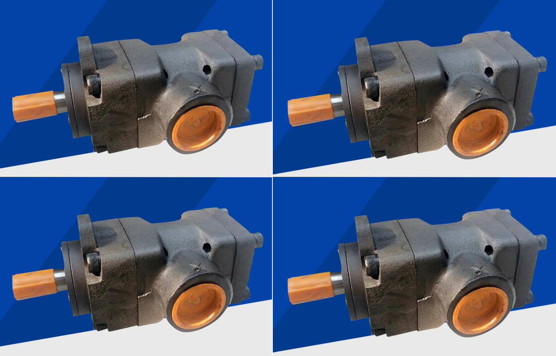 东营YYB-BC48/129B-DF-50叶片泵价格