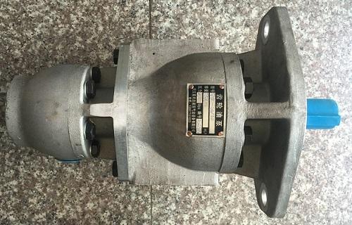 新闻近况:海南省海口ALP2-D-50-FG齿轮泵