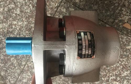 锦州GHP1A-D-6-RA齿轮泵行业新闻资讯