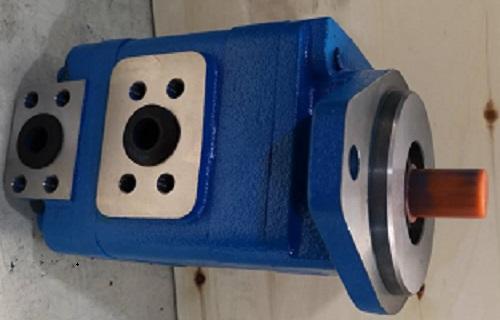 新闻信息:黑龙江CBF-E63/10齿轮泵