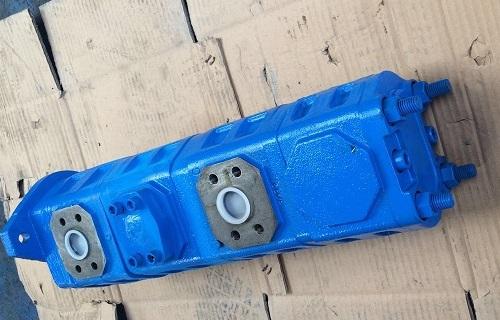 海南CBF-E63/50齿轮泵新闻产品