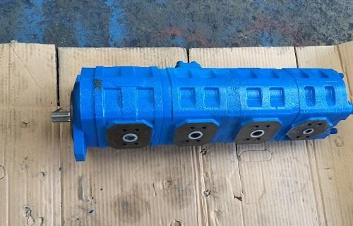 锦州CBF-E10P齿轮泵新闻产品