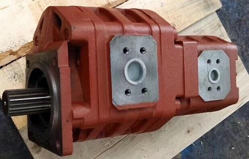 锦州CBG2063齿轮泵介绍新闻资讯