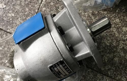 马鞍山HGP-2A-L2L齿轮泵:有条新闻资讯提醒您