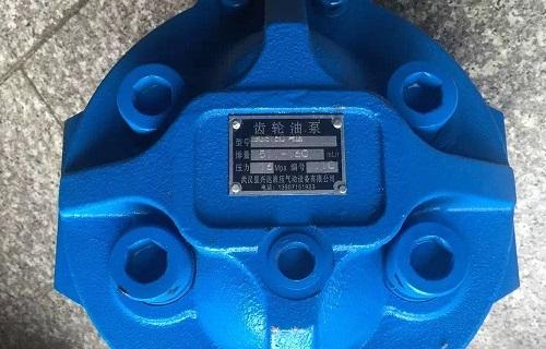 新闻近况:安徽省ALP4-D-130齿轮泵