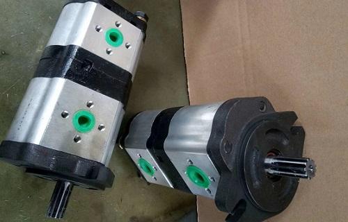 海南ALP4-D-160齿轮泵行业新闻资讯