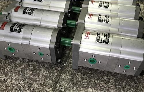 锦州CBF-E25/10齿轮泵新闻产品