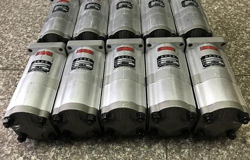 锦州CBF-F71/31.5P齿轮泵新闻产品