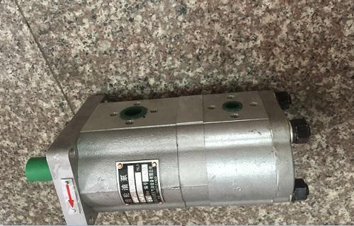 马鞍山HGP-3A-F19R齿轮泵:有条新闻资讯提醒您