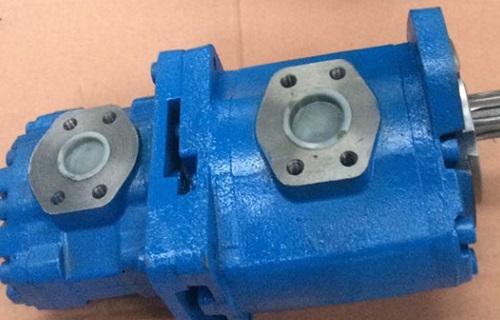 新闻近况:福建省厦门GHM2A3-R-40-E1齿轮泵