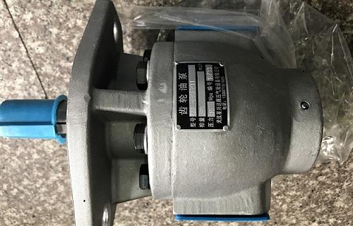 贵州省黔西南市NB4-G50F齿轮泵新闻头条