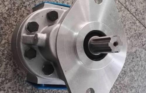 锦州CBF-E16K齿轮泵新闻产品