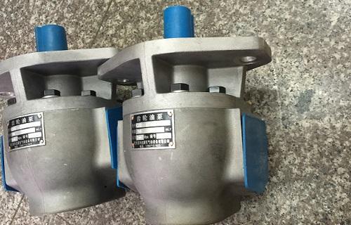 内江PGH4-2X/063LR07VU2 R900086385 齿轮泵新闻头条报道