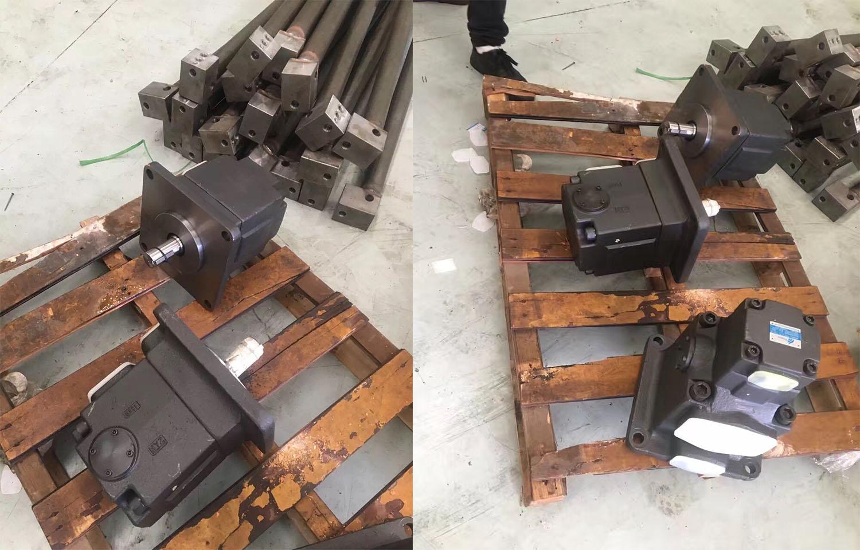 PVT-220/140  海南海口市新闻叶片泵