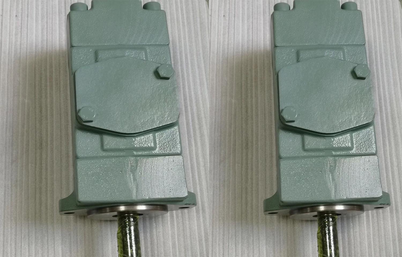 内江SQP1-14-1C-15叶片泵新闻头条