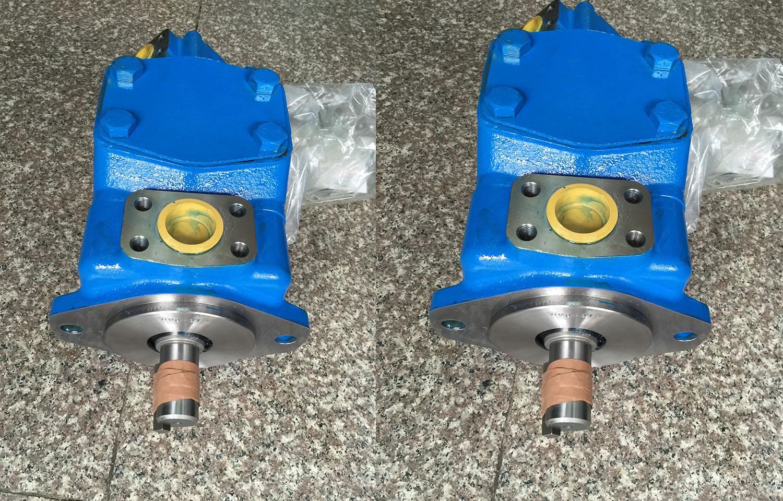 安徽SQP4-50-1B-18叶片泵新闻头条