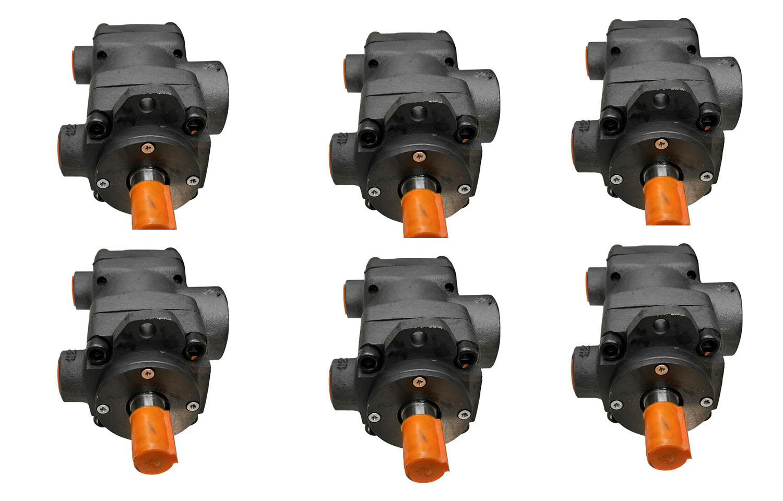 内江SQP4-66-1A-18叶片泵新闻头条