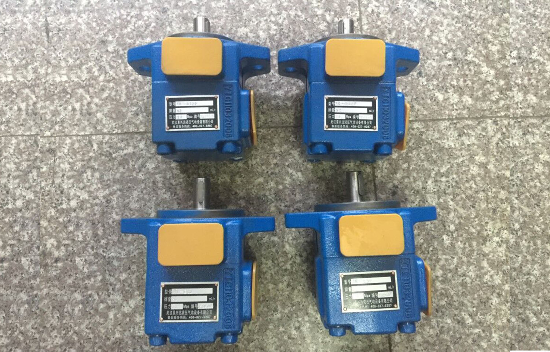 PFE-32028/3DT 20海南海口市新闻叶片泵