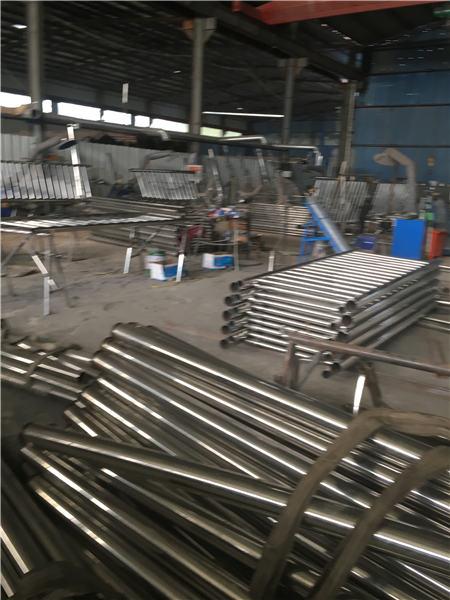 西藏不锈钢立柱多年生产工艺