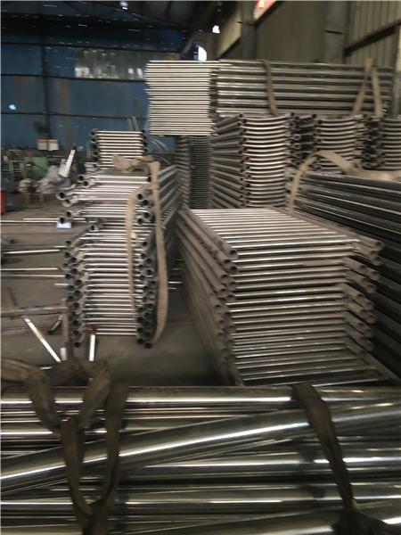 北京不锈钢复合管护栏厂家实力生产