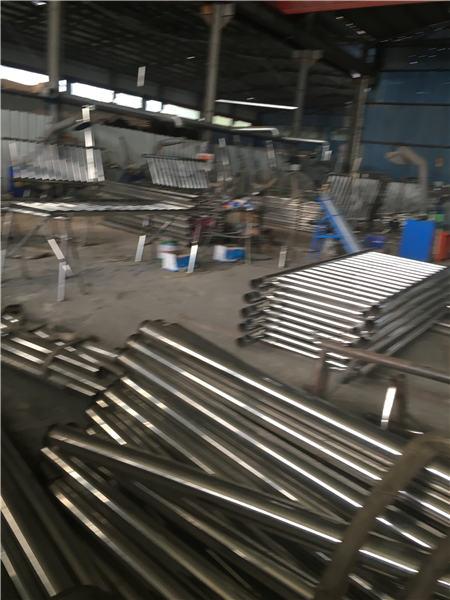 西藏不锈钢护栏大量现货库存