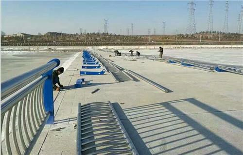 黑龙江201不锈钢复合管护栏量大优惠