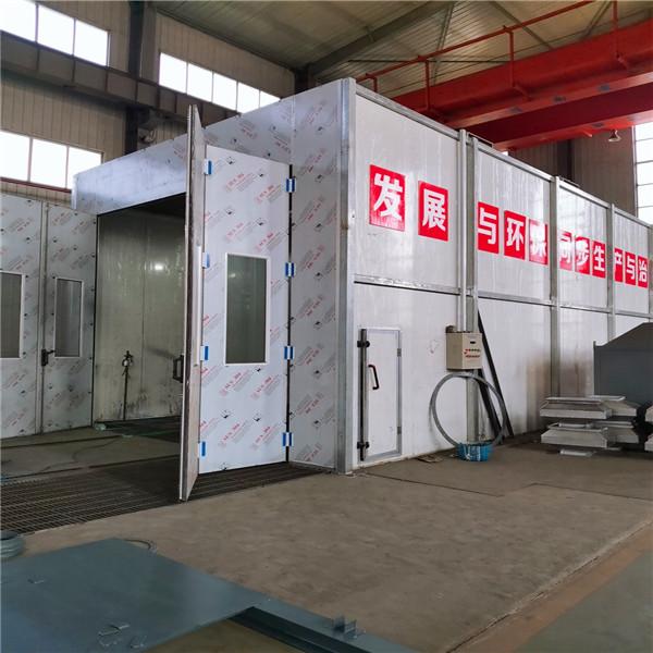 广州20000风量活性炭箱除味咨询