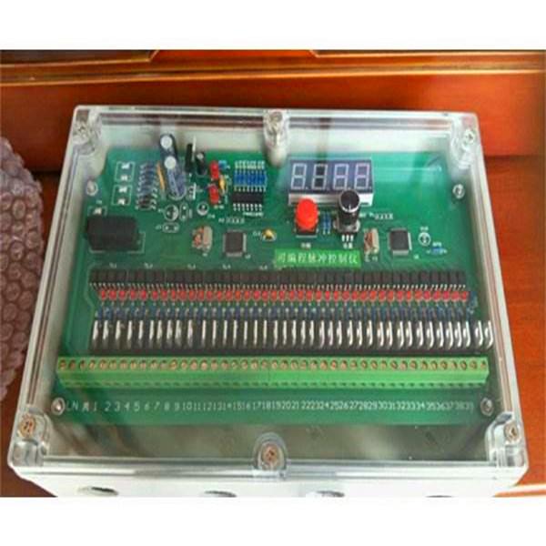 江西省MC-600除尘器实地认证