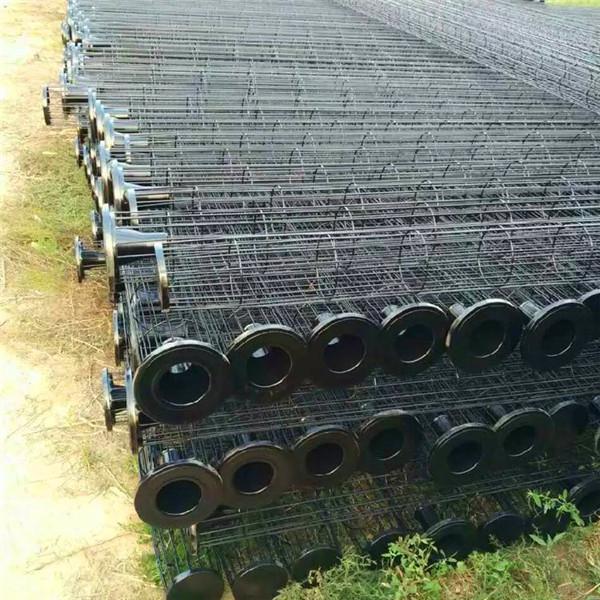 黑龙江省200袋脉冲除尘器使用范围