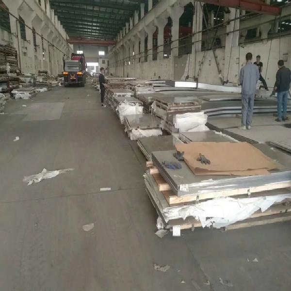怀化38*3不锈钢管行业面临着发展机遇