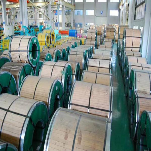 广东河源进口不锈钢角钢的熔炼方法