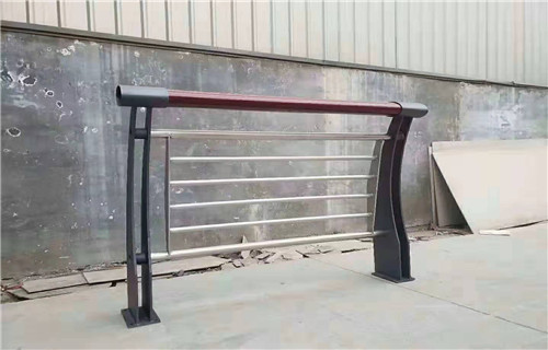莆田景观不锈钢桥梁护栏物超所值