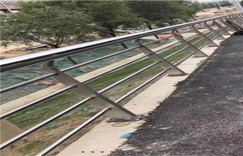 海南桥梁不锈钢护栏实惠物美