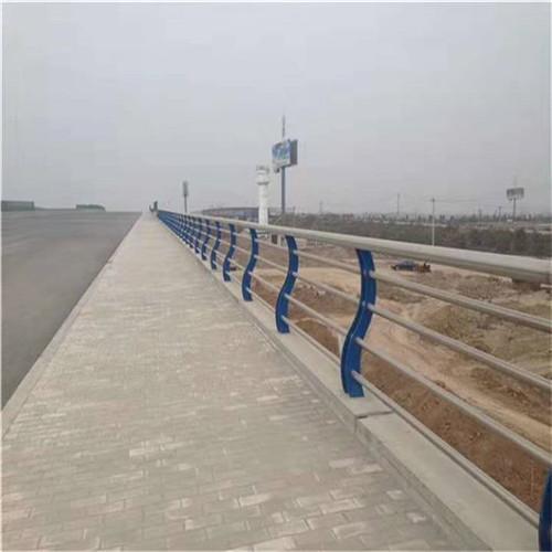 日喀则不锈钢护栏环保耐用