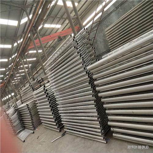 怀化304不锈钢复合管护栏