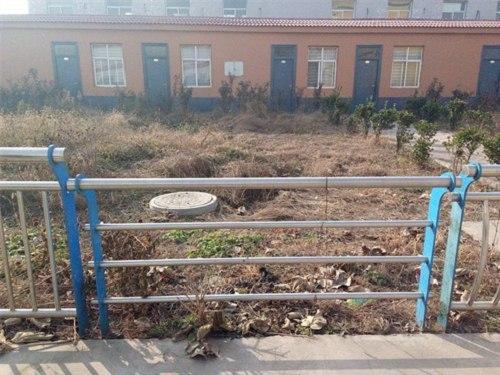 惠州不锈钢复合管栏杆专业