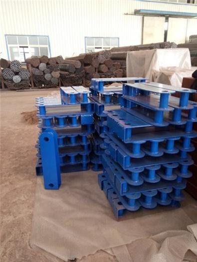 天津不锈钢复合管立柱今日价格表