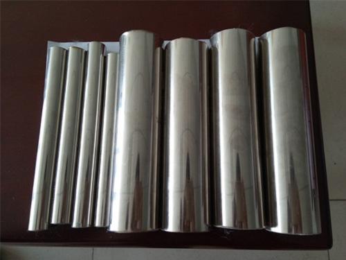 新余不锈钢碳素复合管定尺