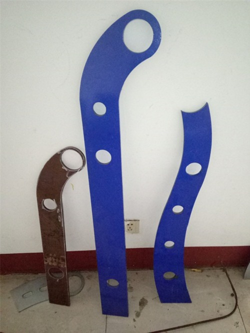 吕梁304不锈钢复合管护栏今日报价