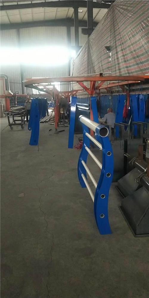 西藏Q235钢板切割立柱实体直销 大型厂家